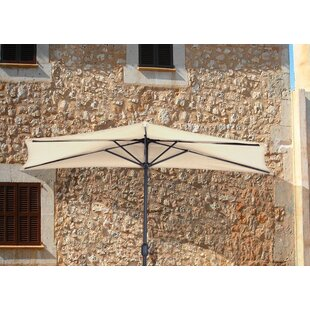 2.7m Cantilever Parasol By Sol 72 Outdoor