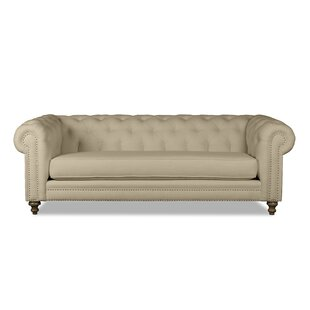 Hanover Chesterfield Sofa