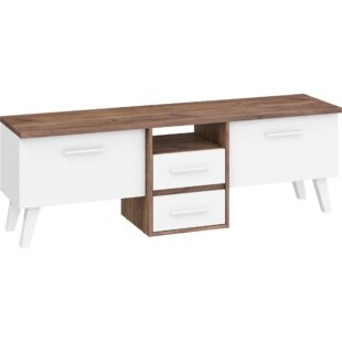 Prine TV Stand For TVs Up To 60