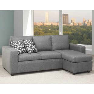Small Sectional Sofas You\'ll Love | Wayfair.ca