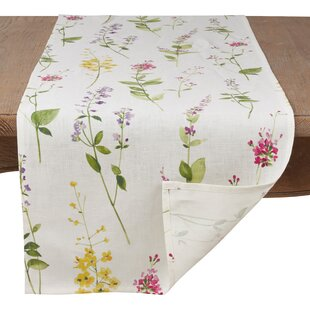 Ophelia Co Table Linens Up To 65 Off Until 11 20 Wayfair Wayfair