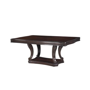 New Hampshire Dining Table by Sage Avenue