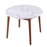Searsport Dining Table by Wrought Studio