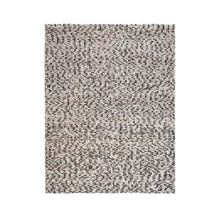 Curtis Hand-Woven Jute Area Rug by Birch Lane™ Heritage