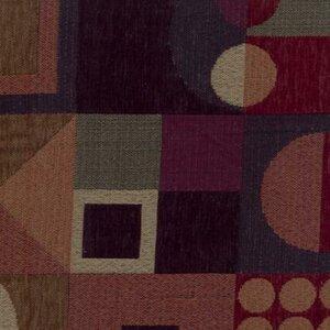 Kaleidoscope Futon Slipcover Set