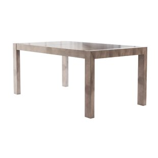 Averi Acacia Dining Table
