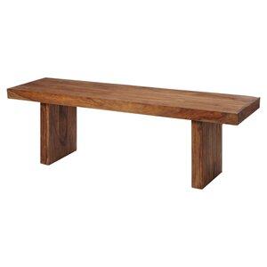 Küchenbank Saga aus Holz von Prestington