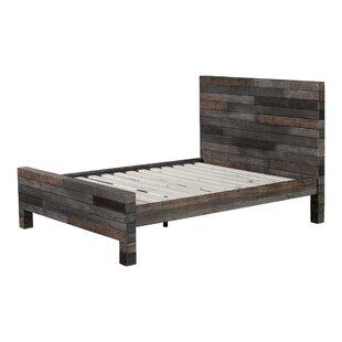 Trent Austin Design Vintage Platform Bed
