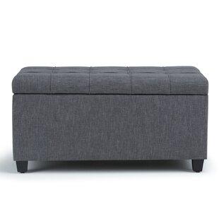 Burkholder Upholstered Storage..