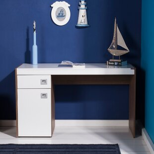 Best Choices Hinderliter Desk By Winston Porter