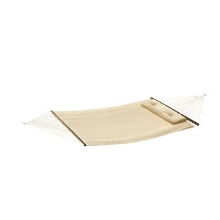 Red Barrel Studio Hendrix Woven Double Tree Hammock