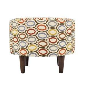 Reviews Lolington Ottoman ByEbern Designs