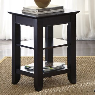 Bell Chairside Table