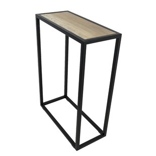 Troy Console Table By Mercury Row