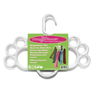 Inexpensive Hanging Organizer (Set of 2) By Hang A Bunch