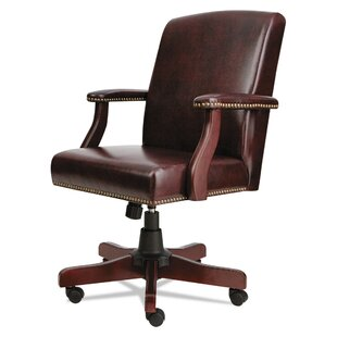 Executive Chair by Alera® Best Design