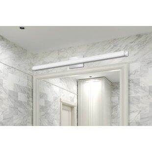 Lithonia Lighting 3-Light LED Bath Bar