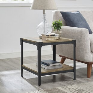 Charming 2 End Tables