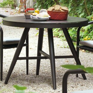 Abington Dining Table By Sol 72 Outdoor