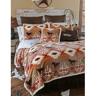 Herring 5 Piece Comforter Set by Loon Peak