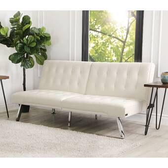 Knouse Convertible Sofa