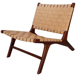 Babb Lounge Chair by Bay Isle Home