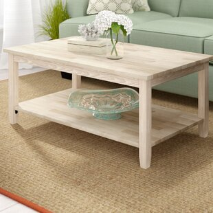 Savings Cosgrave Coffee Table By Beachcrest Home