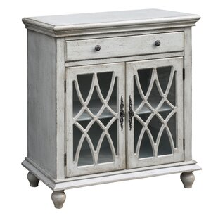 Raquette Accent Cabinet by Lark Manor