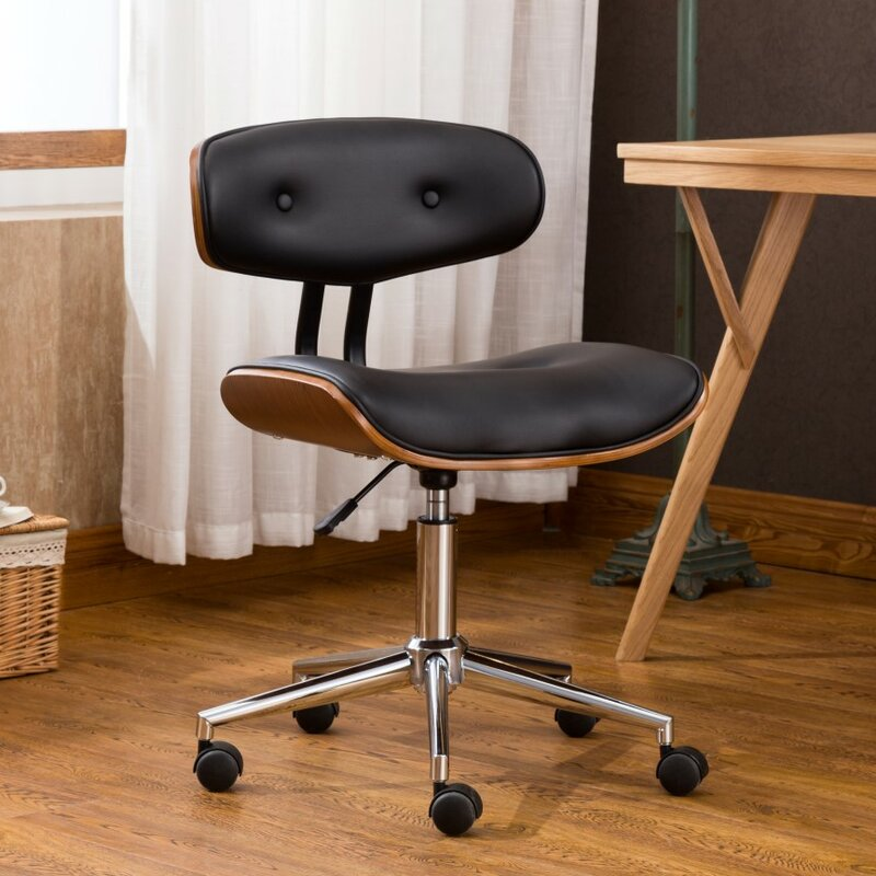 office drafting chair. Bloomfield Adjustable Office Low-Back Drafting Chair D