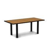 Euro Rectangular 29 inch Table