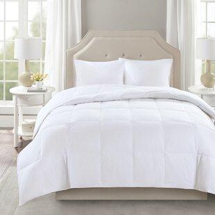 Down Comforter by Alwyn Home