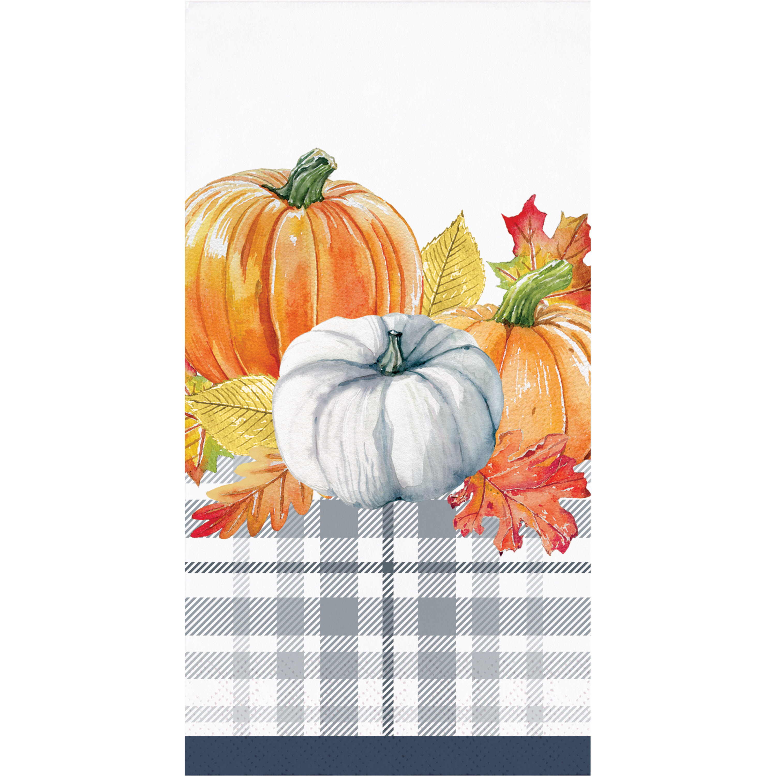 Creative Converting Thanksgiving Elegance Dinner Basic Paper Disposable Napkin Wayfair
