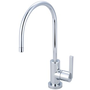 Review Continental Gourmetier Bar Faucet by Kingston Brass