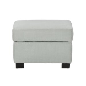 Gracie Ottoman by Zipcode Design