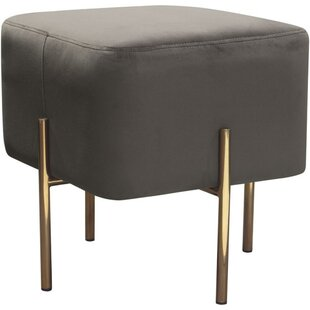 Colunga Square Cocktail Ottoman by Mercer41