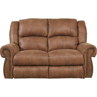 Westin Reclining Loveseat