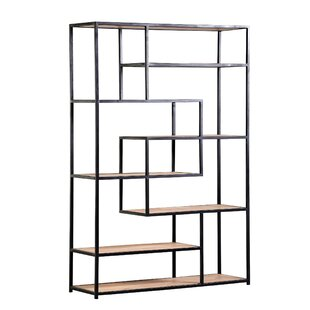 Mahan Bookcase By Ebern Designs