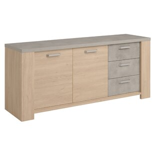 Ronny Sideboard Latitude Run