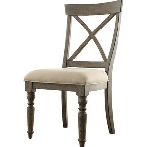 Turenne Side Chair (Set of 2) by Lark Manor