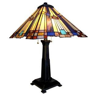 Charlotte 24 Table Lamp