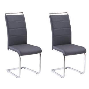 Muirhead Upholstered Dining Chair (Set of 2)
