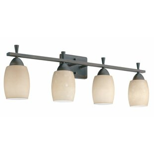 Lithonia Lighting Ferros 4-Light Vanity Light