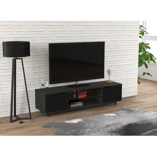Affordable Skip TV Stand for TVs up to 60 by Wrought Studio Reviews (2019) & Buyer's Guide