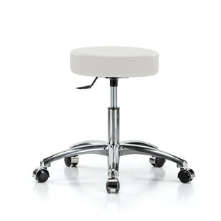 Height Adjustable Swivel Stool by Perch Chairs & Stools 2019 Online