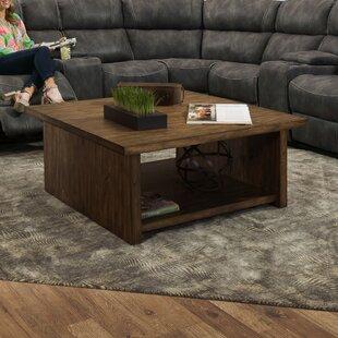 Best Price Scotti Coffee Table by Gracie Oaks