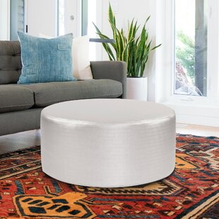 Cherie Cocktail Ottoman by Everly Quinn New