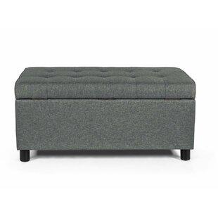 35 Inch X 16 Inch Storage Bench | Wayfair