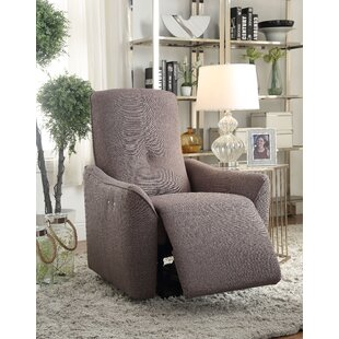 Kerensa Power Recliner by Latitude Run