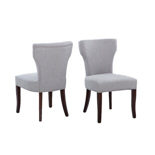 Benno Upholstered Dining Chair (Set of 2)..