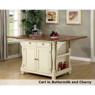 Large Kitchen Islands Carts You Ll Love In 2020 Wayfair